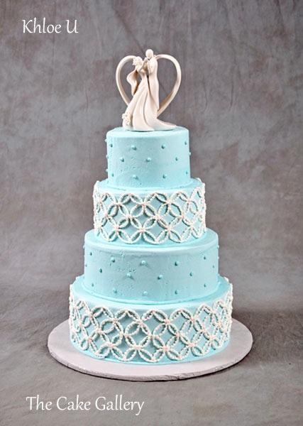 Cheap Wedding Cakes Omaha