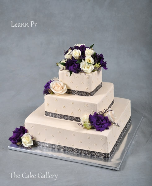 Best Wedding Cakes In Omaha Ne