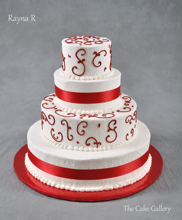 Wedding Cake Bakeries Omaha Ne