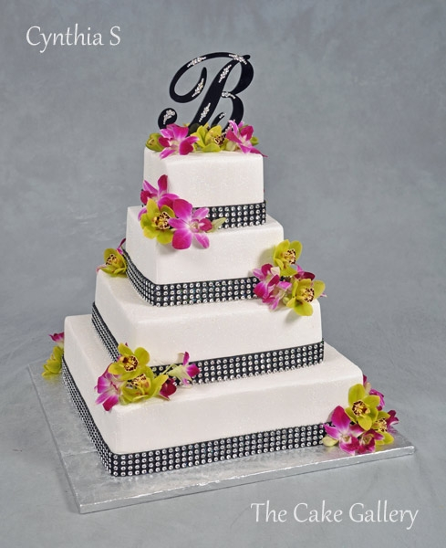 Cakes By Cynthia Online