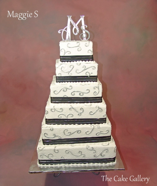 Wedding Cakes Omaha Ne