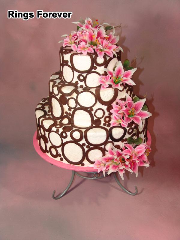 Best Wedding Cakes Omaha