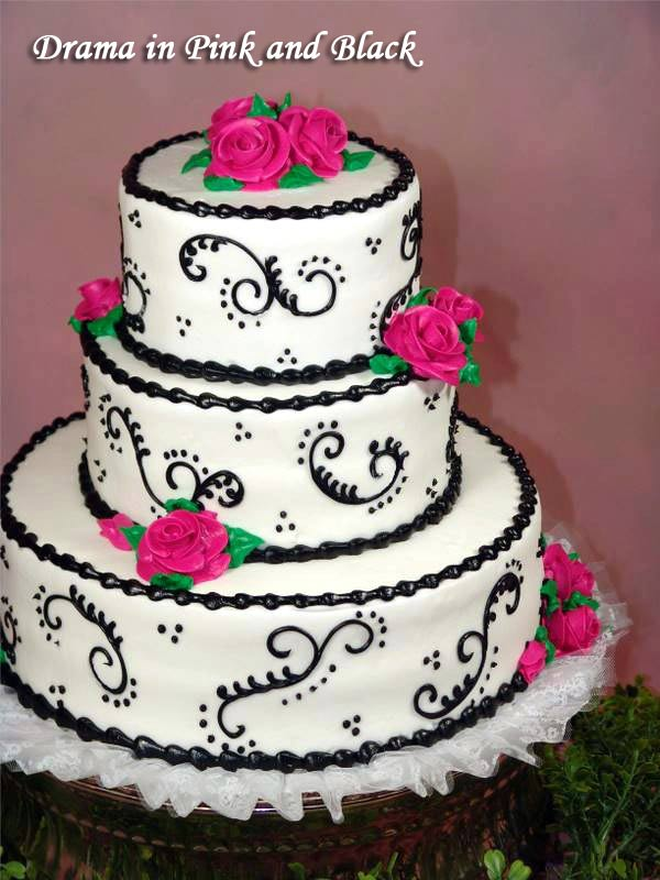 Wedding Cakes photo gallery