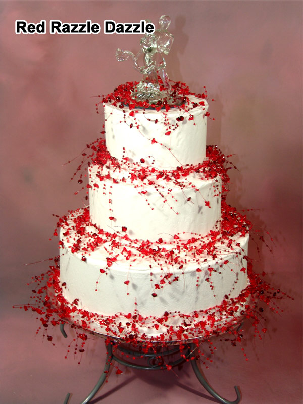 Wedding Cakes Designs