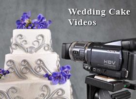 Wedding Cake Videos The Cake Gallery Omaha